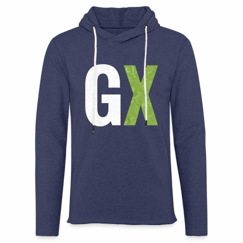 GXTEEPRINT png - Light Unisex Sweatshirt Hoodie