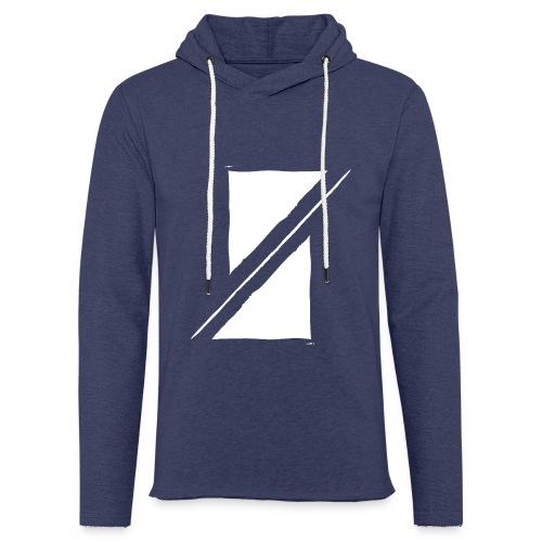 Muzik & Friendz Records Logo - Lichte hoodie unisex