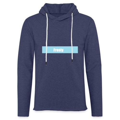 frosty - Light Unisex Sweatshirt Hoodie