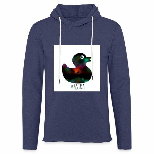 canard - Sweat-shirt à capuche léger unisexe