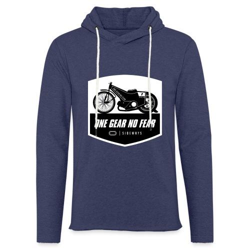 Speedway Bahnsport - Leichtes Kapuzensweatshirt Unisex
