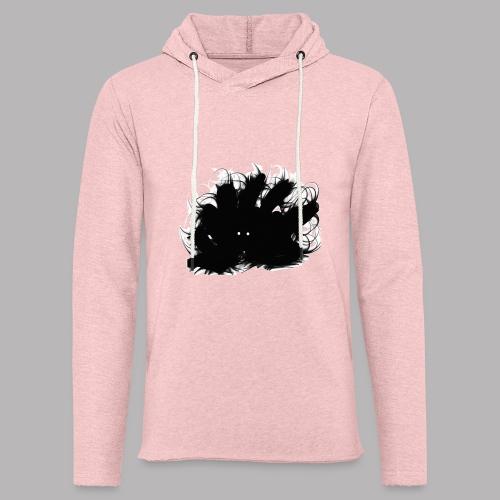 Crawley the Creeper - Light Unisex Sweatshirt Hoodie