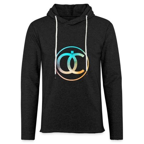 OliC Clothes Special - Let sweatshirt med hætte, unisex