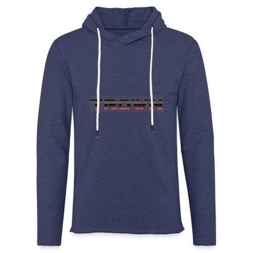 trown - Light Unisex Sweatshirt Hoodie