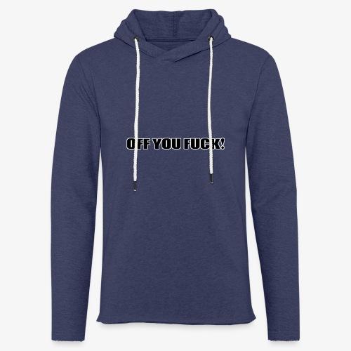 2D329BF7 B4E4 4FCD B52F 7545958FD148 - Light Unisex Sweatshirt Hoodie