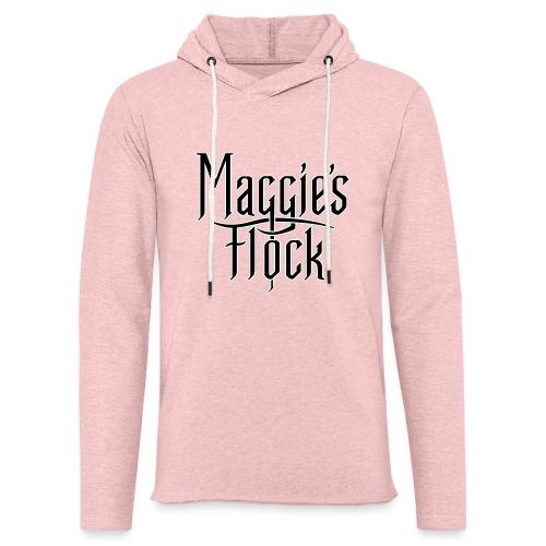 Maggie's Flock - Lichte hoodie unisex
