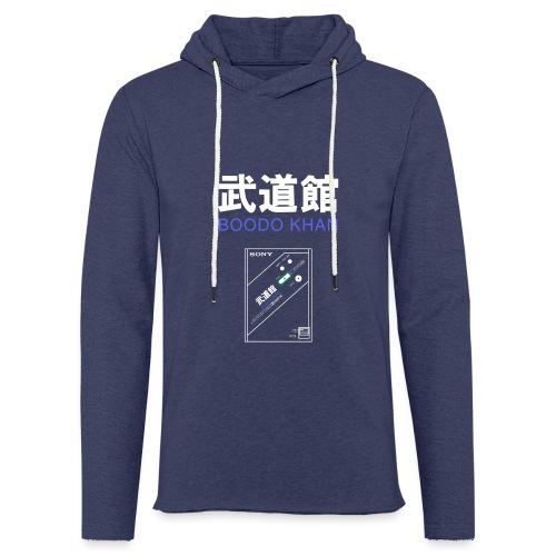 SONY Boodo Khan walkman, the legendary - Light Unisex Sweatshirt Hoodie
