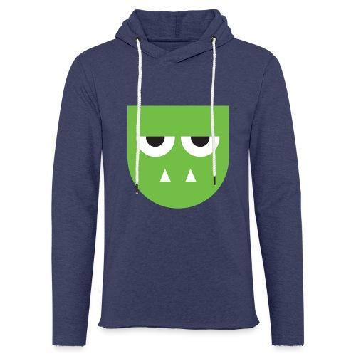 Troldehær - Light Unisex Sweatshirt Hoodie