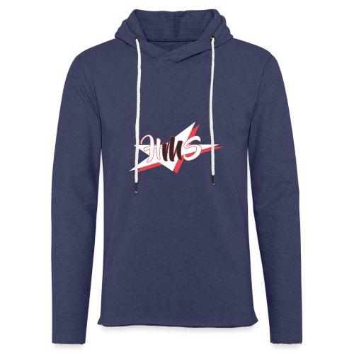3 - Light Unisex Sweatshirt Hoodie