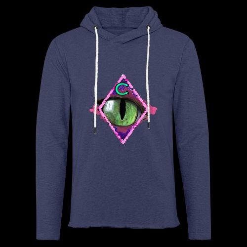 La Confrérie - Sweat-shirt à capuche léger unisexe
