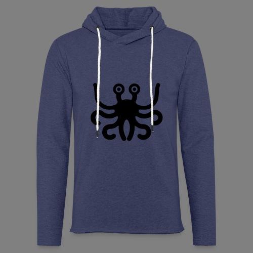 FSM - Leichtes Kapuzensweatshirt Unisex