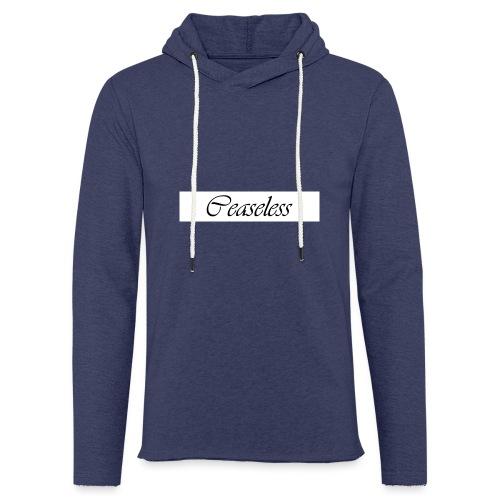 White - Light Unisex Sweatshirt Hoodie