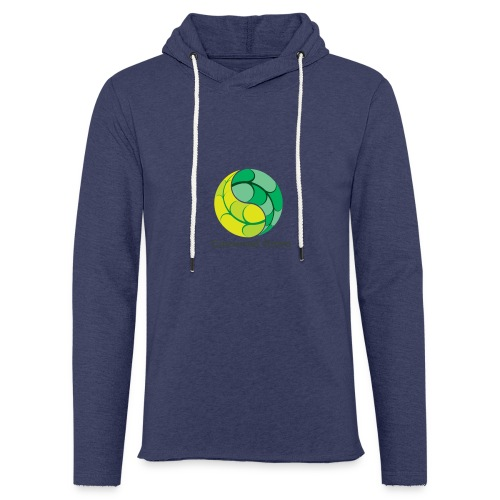 Cinewood Green - Light Unisex Sweatshirt Hoodie