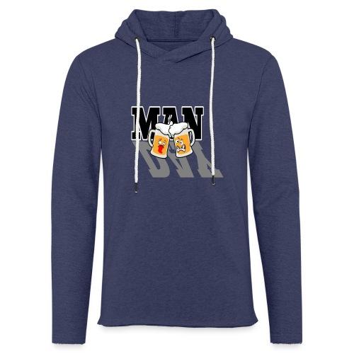 Männertag - Leichtes Kapuzensweatshirt Unisex