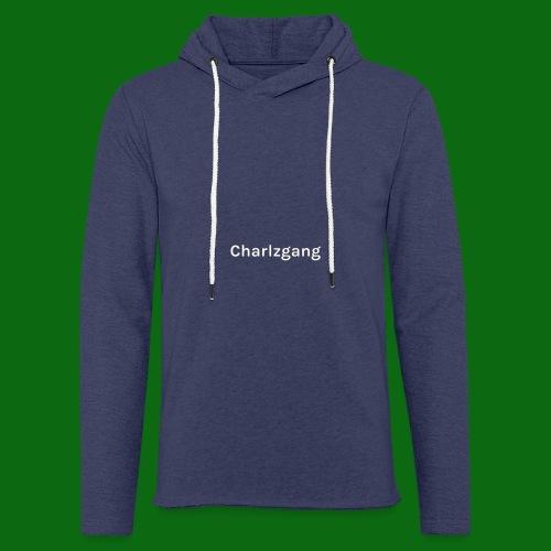 Charlzgang - Light Unisex Sweatshirt Hoodie