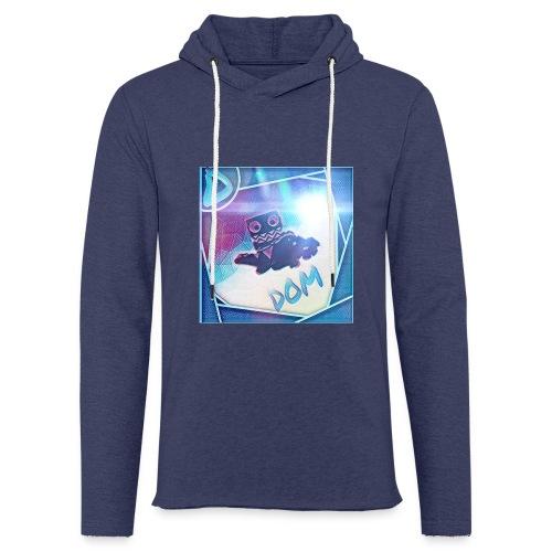 DOM - Light Unisex Sweatshirt Hoodie