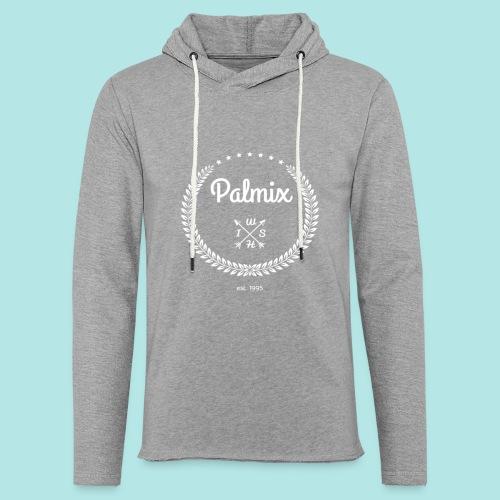 Wish big palmix - Light Unisex Sweatshirt Hoodie