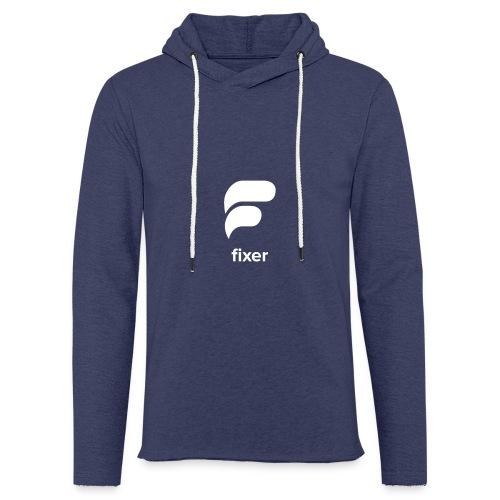 Fixer - Super Fan - Light Unisex Sweatshirt Hoodie