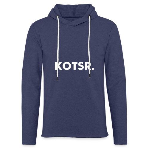 kotsrrit - Light Unisex Sweatshirt Hoodie