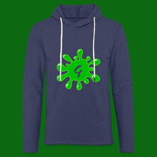 Glog - Light Unisex Sweatshirt Hoodie