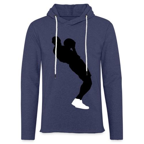 23 limited edition - Sweat-shirt à capuche léger unisexe