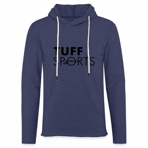 tuffsports - Leichtes Kapuzensweatshirt Unisex