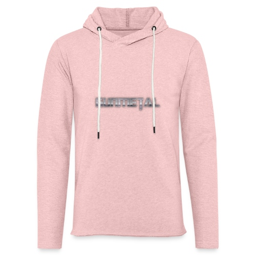 Gunmetal - Light Unisex Sweatshirt Hoodie