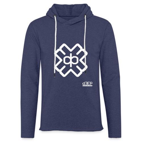 July D3EP Blue Tee - Light Unisex Sweatshirt Hoodie