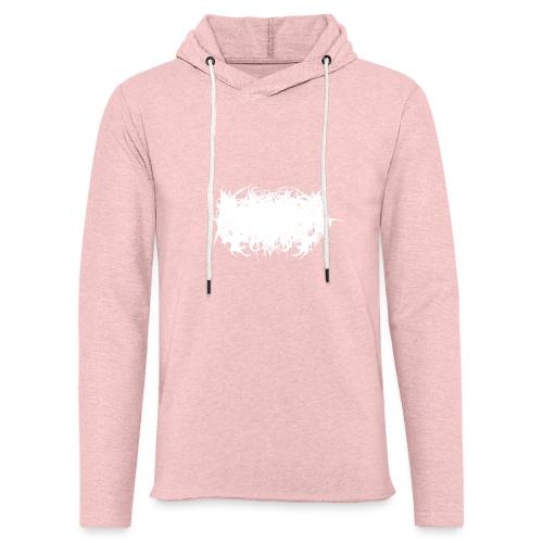 Ultra Metal Tee - Leichtes Kapuzensweatshirt Unisex