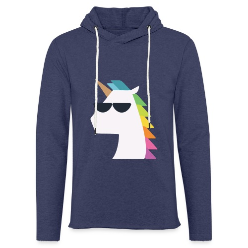 UniCool - Light Unisex Sweatshirt Hoodie