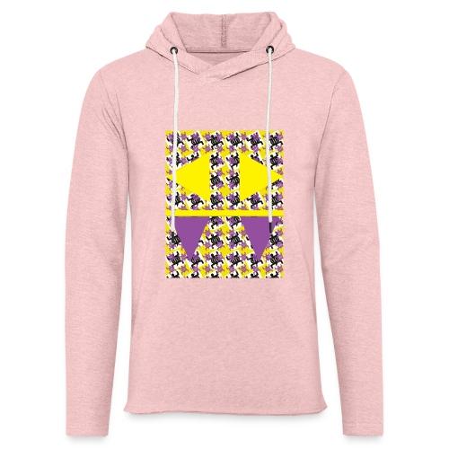 prudence1 - Light Unisex Sweatshirt Hoodie