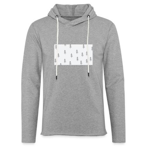 Capture - Sweat-shirt à capuche léger unisexe