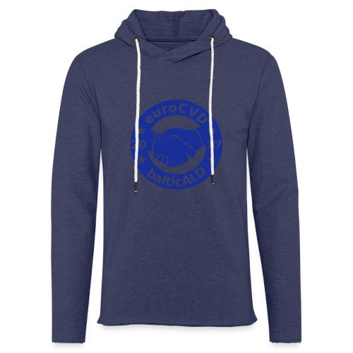 Joint EuroCVD-BalticALD conference womens t-shirt - Light Unisex Sweatshirt Hoodie