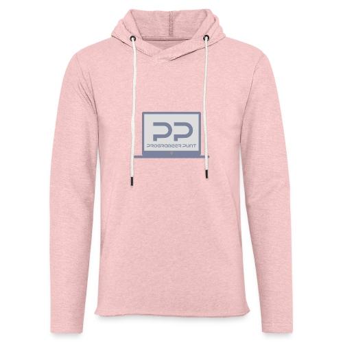 muismat met logo - Lichte hoodie unisex