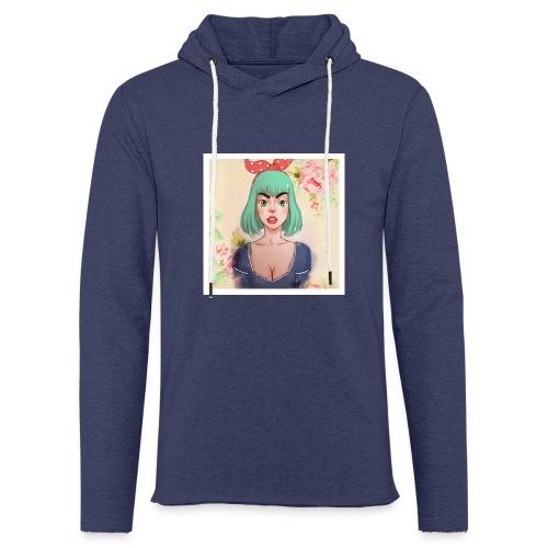 elena of spain - Light Unisex Sweatshirt Hoodie