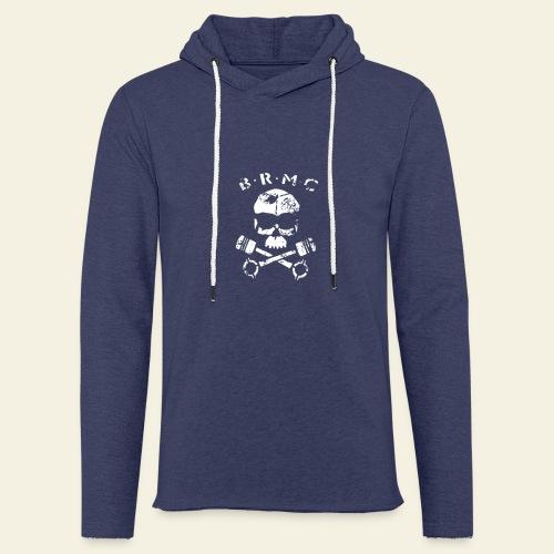 BRMC - Let sweatshirt med hætte, unisex