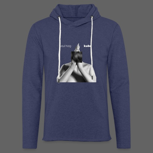 kube w - Light Unisex Sweatshirt Hoodie