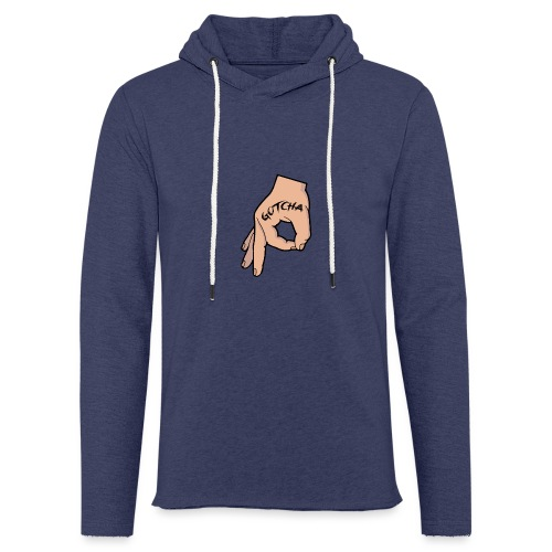 The Circle Game Gotcha - Light Unisex Sweatshirt Hoodie