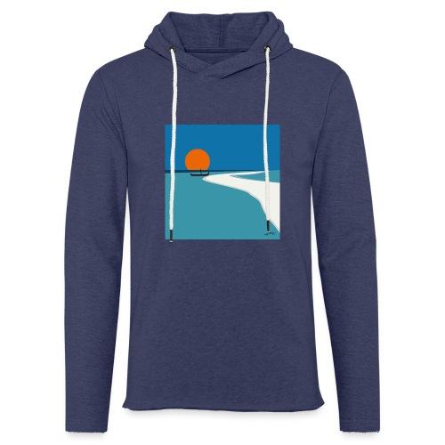 Polynesia - Light Unisex Sweatshirt Hoodie