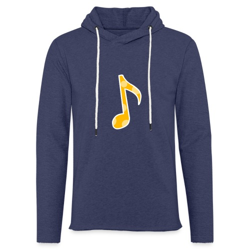 Basic logo - Light Unisex Sweatshirt Hoodie