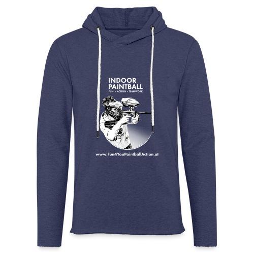 F4Y19 10 T Shirts light - Leichtes Kapuzensweatshirt Unisex