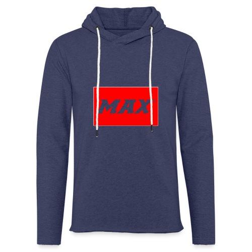 MannyGT merch v2 - Light Unisex Sweatshirt Hoodie