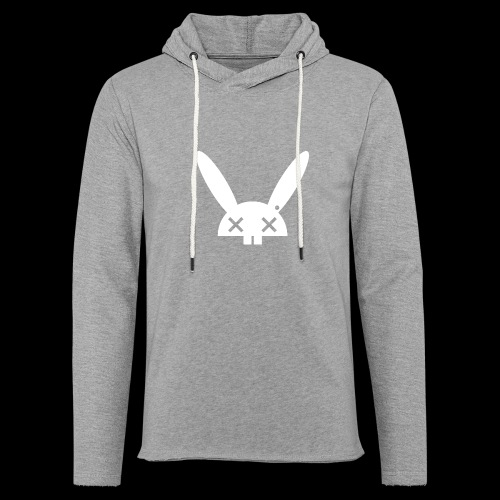 HARE5 LOGO TEE - Light Unisex Sweatshirt Hoodie