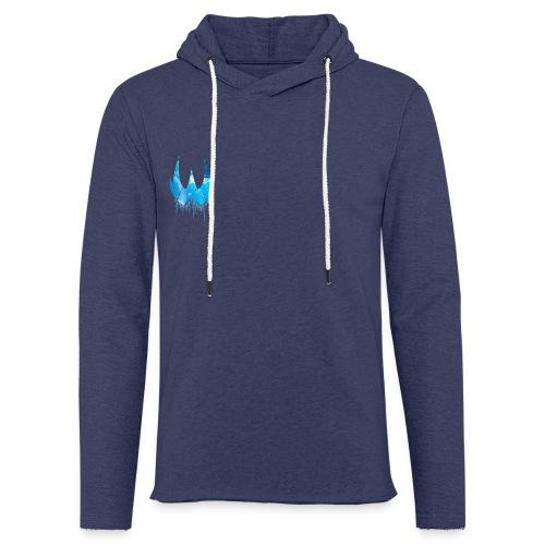 WINTER 2018 - Sweat-shirt à capuche léger unisexe