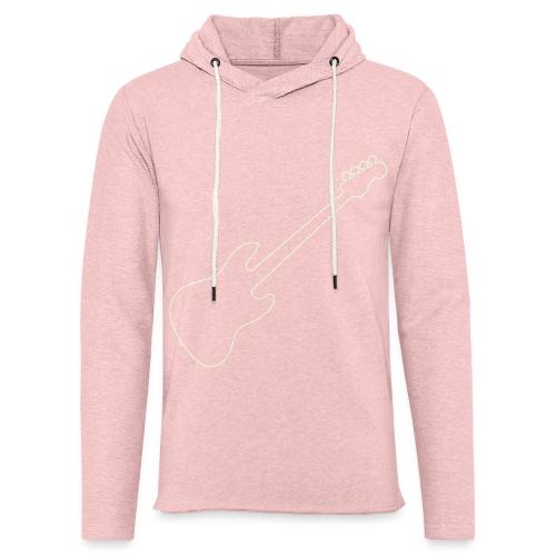 J Bass Line - Light Unisex Sweatshirt Hoodie