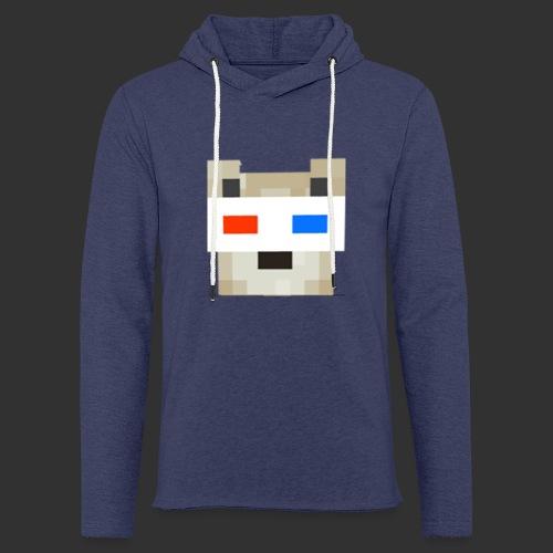 JRG logo Merch. - Lichte hoodie unisex