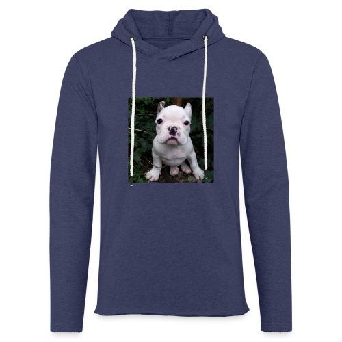 Billy Puppy 2 - Lichte hoodie unisex