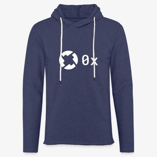 0x - Light Unisex Sweatshirt Hoodie