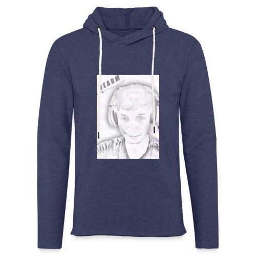 WIEK jpg - Light Unisex Sweatshirt Hoodie