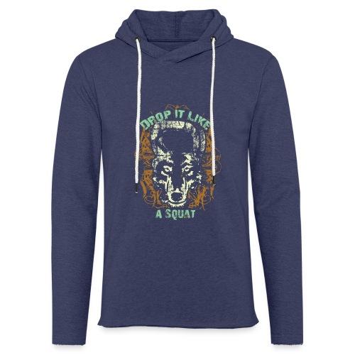 Army DILAS - Lichte hoodie unisex